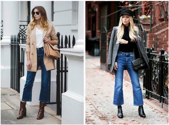jeans de tendencia en 2018 7