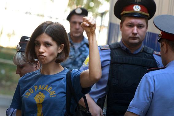 poravalismo activistas ambientales abandonan rusia 3