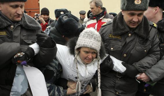 poravalismo activistas ambientales abandonan rusia 1