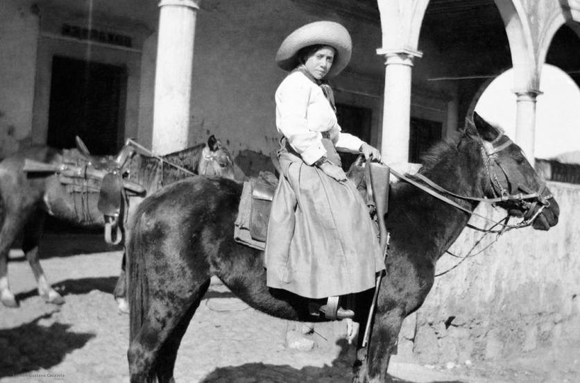Antagonismos: las distintas miradas de la Revolución Mexicana 1