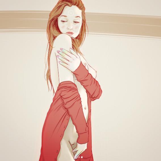ilustraciones de phazed 15