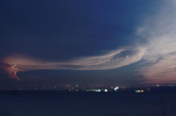 nocturno espectral poema de kael palacios 1
