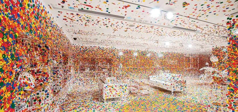 Razones por las que el arte contemporáneo es un fraude 0
