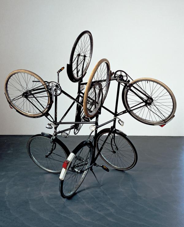 Razones por las que el arte contemporáneo es un fraude 2