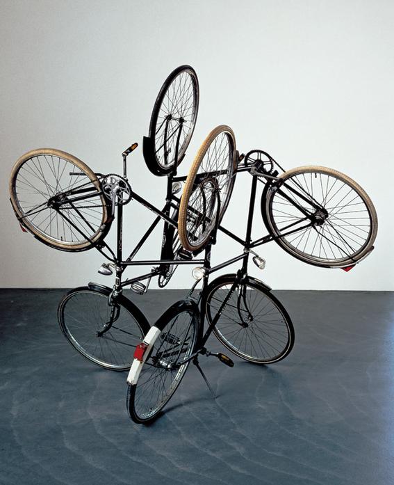 Razones por las que el arte contemporáneo es un fraude y jamás trascenderá