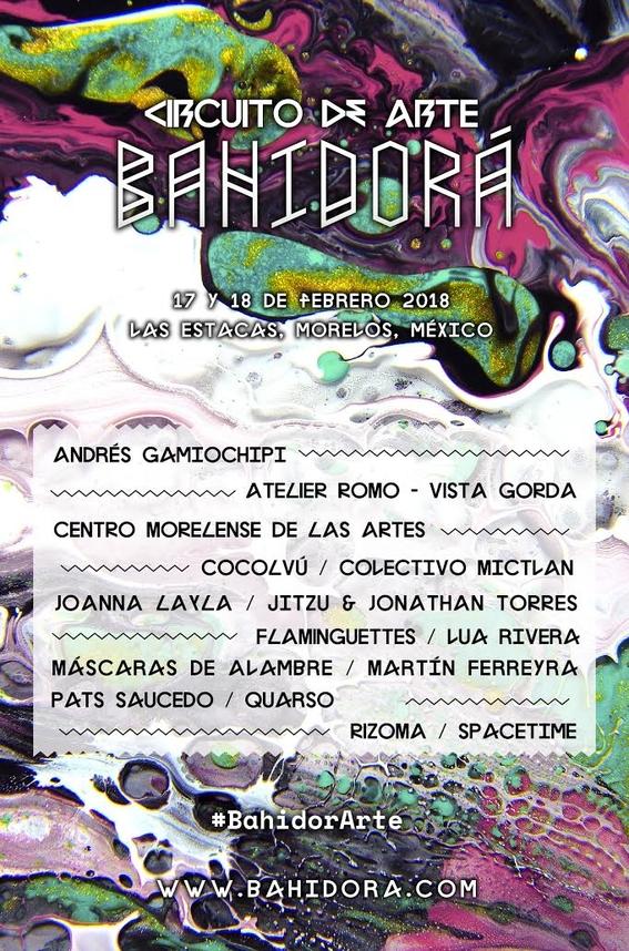carnaval bahidora 2018 5