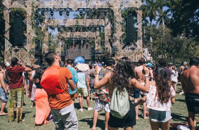 5 poderosas razones para asistir a un festival fuera de la ciudad 2