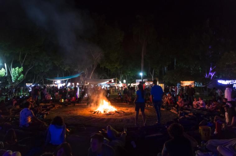 5 poderosas razones para asistir a un festival fuera de la ciudad 3