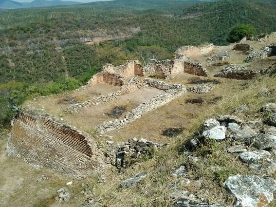 zonas arqueologicas en puebla 4