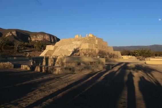 zonas arqueologicas en puebla 6