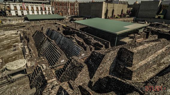 zonas arqueologicas en puebla 1