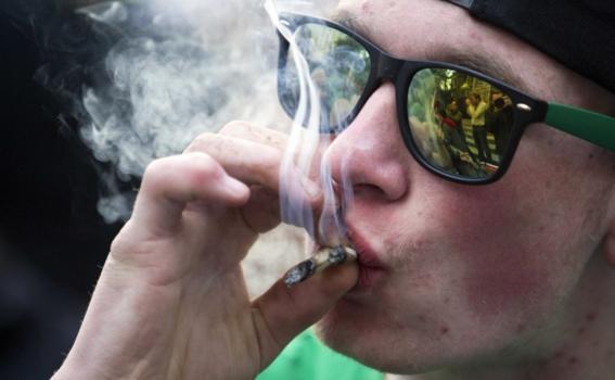 enfermedad por fumar marihuana 1
