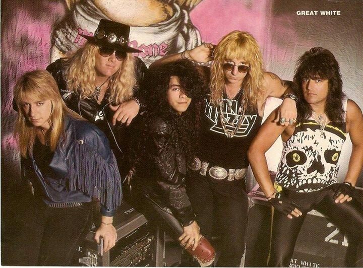 La banda de rock con la peor suerte del mundo 0