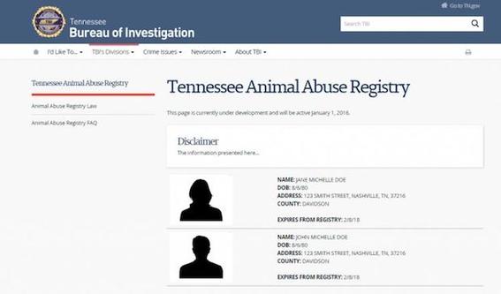 abusadores de animales como abusadores sexuales 2