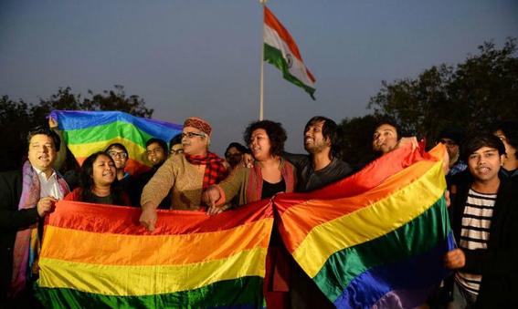 corte suprema de india podria abolir ley contra homosexualidad 1