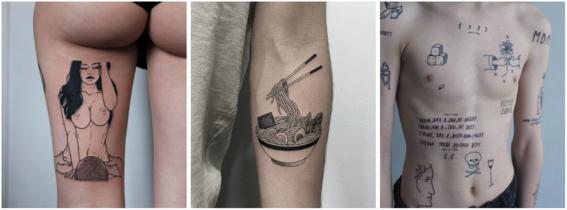 tatuajes segun tu personalidad 8