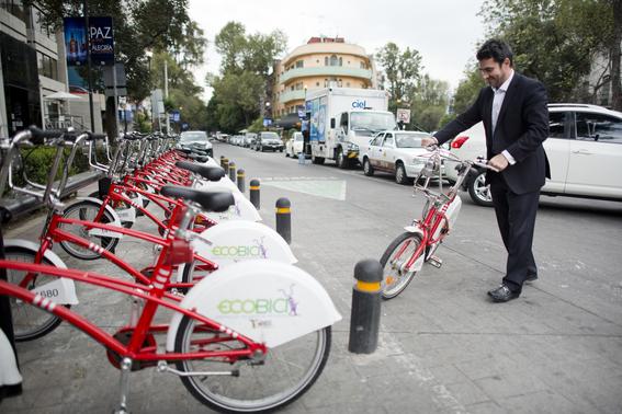 uso de bicicleta en mexico 3