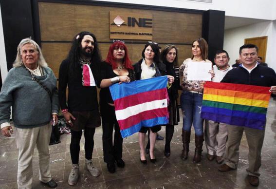 personas trans podran votar sin discriminacion en elecciones 2018 2