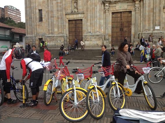 la bicicleta el transporte del futuro 2