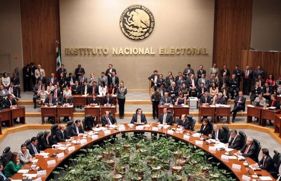 acoso sexual en el gobierno mexicano 2