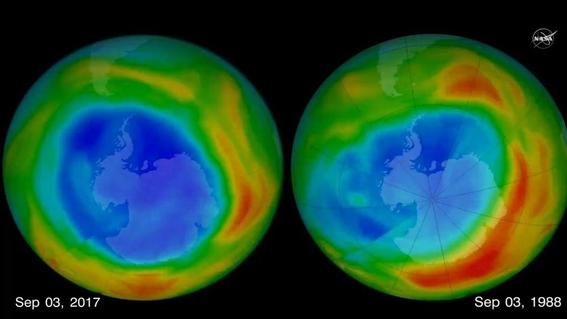 reduccion agujero capa de ozono 1