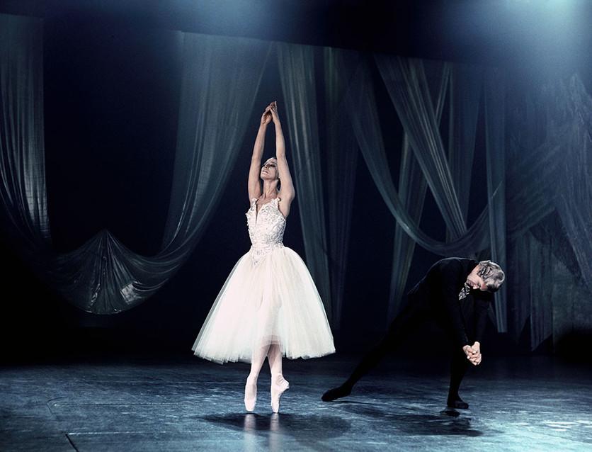 Los mejores bailarines de ballet de la historia 3