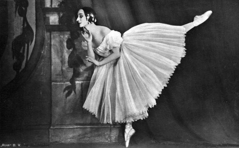 Los mejores bailarines de ballet de la historia 1