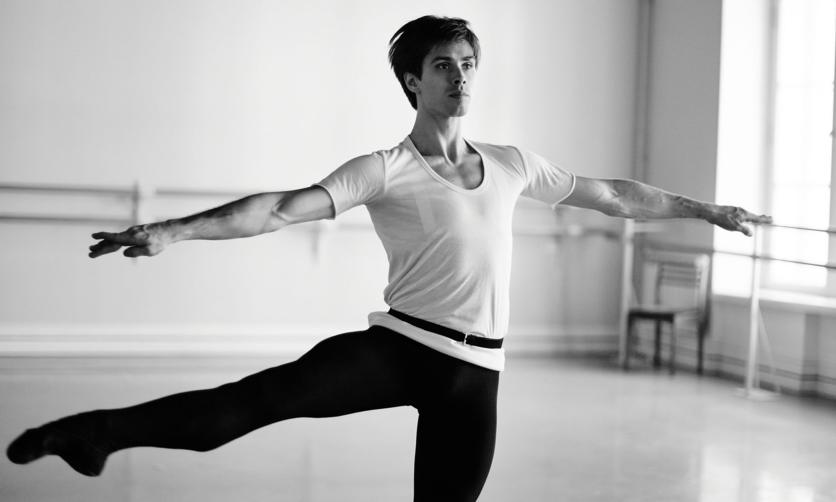 Los mejores bailarines de ballet de la historia 4