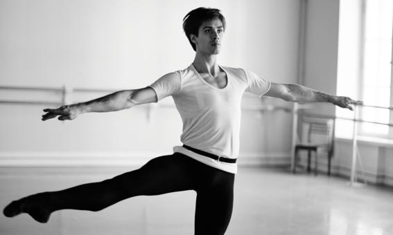 mejores bailarines de ballet 5