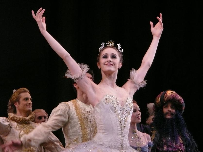 Los mejores bailarines de ballet de la historia 5