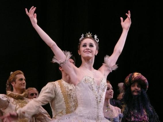 mejores bailarines de ballet 6