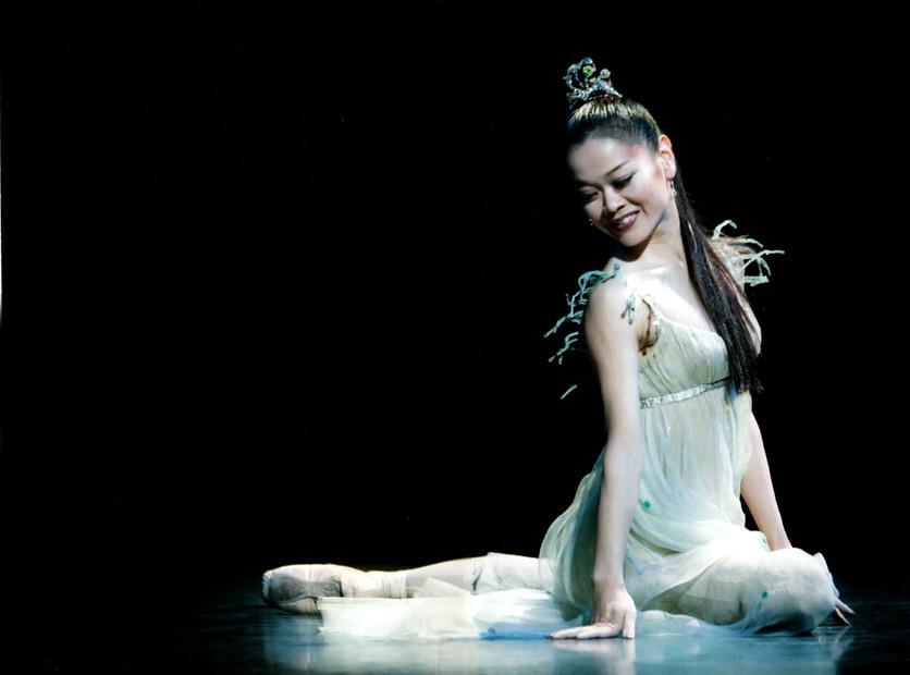 Los mejores bailarines de ballet de la historia 6