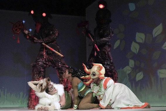 teatro infantil cultural helenico 1
