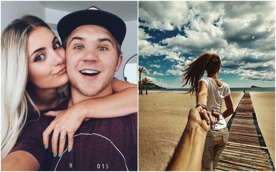 consejos para tomarte fotografias con tu pareja 7