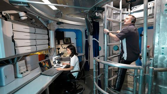 efectos psicologicos de los astronautas que viajan a marte 1