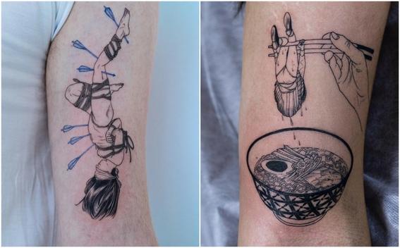 ozzy tattoo 1