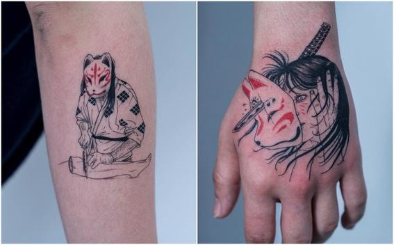 ozzy tattoo 2