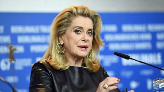 actrices francesas critican movimiento metoo 1