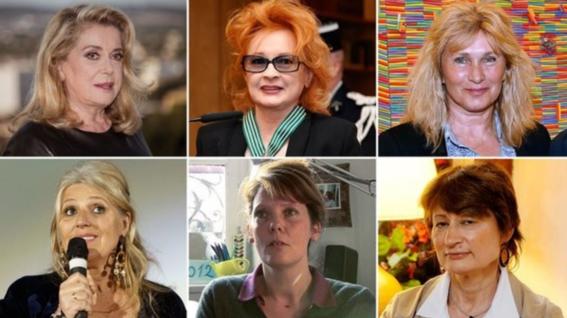 actrices francesas critican movimiento metoo 2