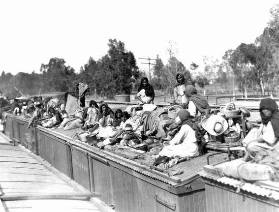 exposicion fotografias de la revolucion mexicana coleccion gustavo casasola 2