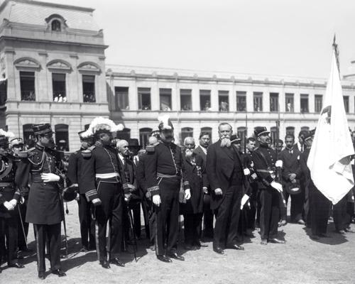 exposicion fotografias de la revolucion mexicana coleccion gustavo casasola 4