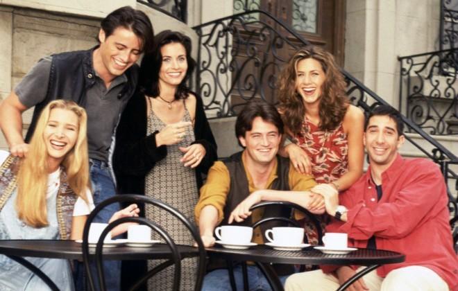 Cómo preparar la ensalada que comían las actrices de 'Friends' todos los días 5