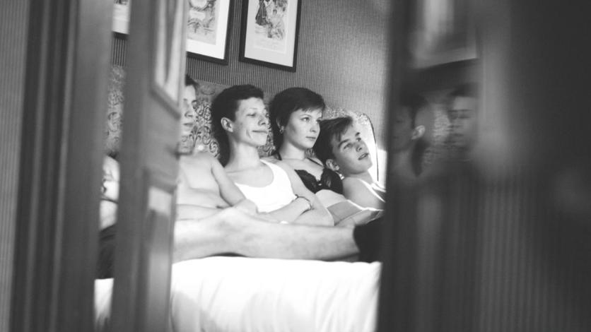 Sexualidad y paranoia: el horror de vivir con VIH en los años 90 3