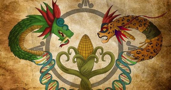 quinto sol azteca 1