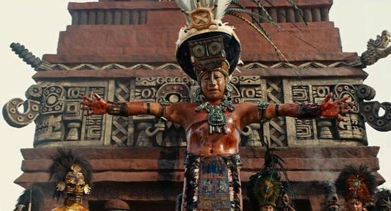quinto sol azteca 5