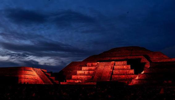 quinto sol azteca 4