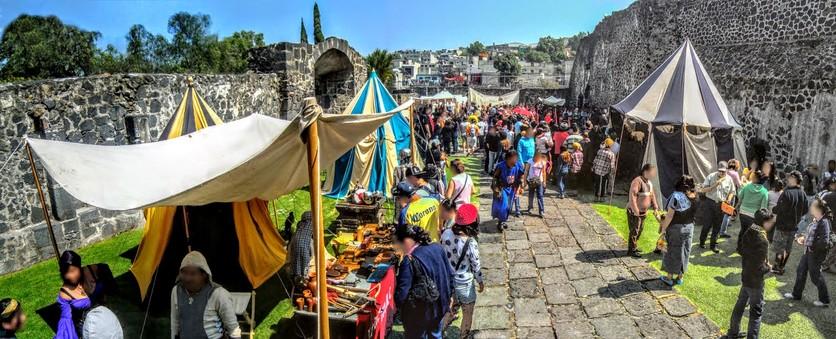 10 barrios mágicos que debes visitar para decir que conoces la CDMX 11