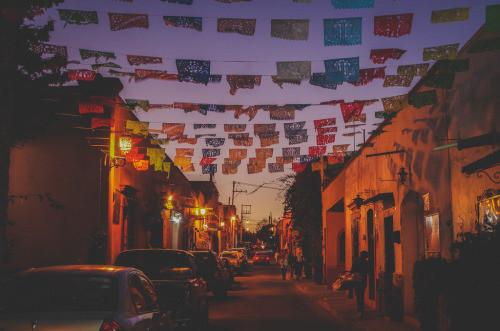 10 barrios mágicos que debes visitar para decir que conoces la CDMX 0