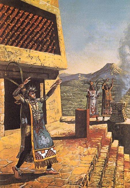 quinto sol azteca 2