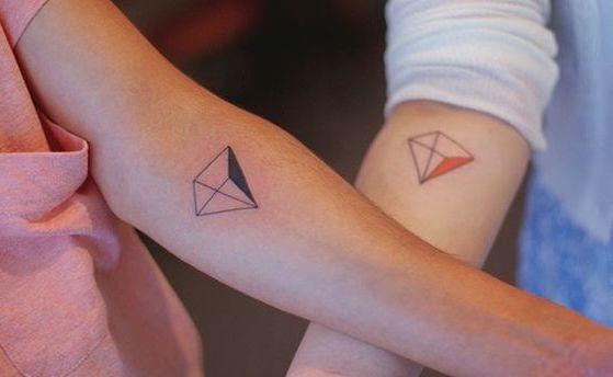 couple tattoo ideas 3
